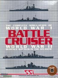 Battle Cruiser per Commodore 64