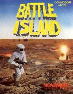 Battle Island per Commodore 64