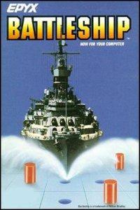 Battleship per Commodore 64