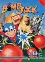 Bomb Jack per Commodore 64