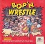 Bop and Wrestle per Commodore 64