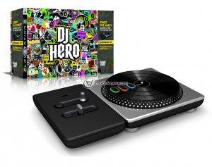 DJ Hero per PlayStation 3