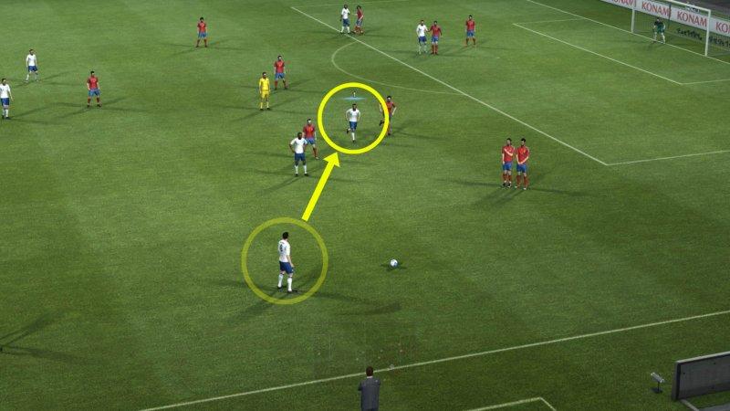 PES 2012: un DLC per la Coppa Libertadores