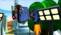 Roboto - Trailer