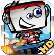 Roboto per iPad