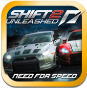 Need For Speed Shift 2: Unleashed per iPad