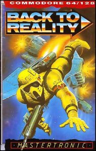 Back to Reality per Commodore 64
