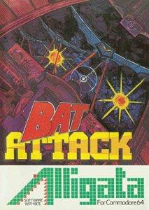 Bat Attack per Commodore 64