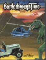 Battle Through Time per Commodore 64