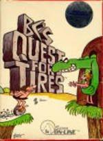 BC's Quest for Tires per Commodore 64