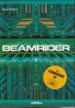 Beamrider per Commodore 64