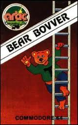 Bear Bovver per Commodore 64