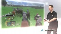 Champion Jockey - Gameplay PS Move