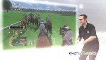 Champion Jockey - Gameplay Kinect
