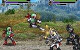 All Kamen Rider: Rider Generation - Trucchi - Trucco