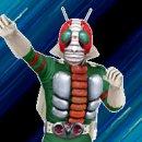 La Soluzione di All Kamen Rider: Rider Generation