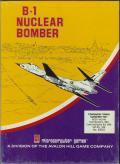 B-1 Nuclear Bomber per Commodore 64