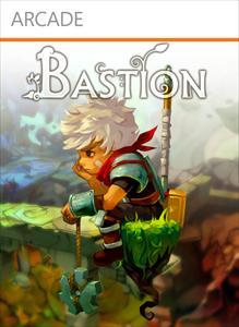 Bastion per Xbox 360