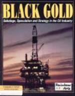 Black Gold per Commodore 64