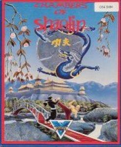 Chambers of Shaolin per Commodore 64
