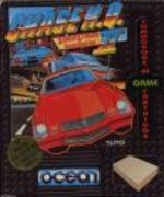 Chase H.Q. Special: Police S.C.I. per Commodore 64