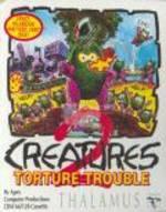 Creatures 2 per Commodore 64
