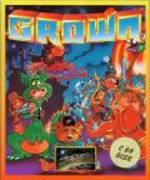 Crown per Commodore 64