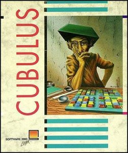 Cubulus per Commodore 64