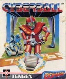 Cyberball per Commodore 64