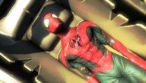 Spider-Man: Edge of Time - Videodiario con Stan Lee