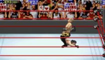 WWE Road to WrestleMania X8 - Gameplay
