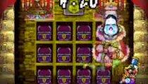 Wario Land 4 - Gameplay