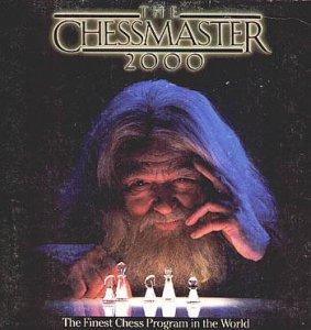 Chessmaster 2000 per Commodore 64
