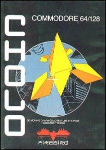 Cholo per Commodore 64