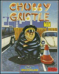 Chubby Gristle per Commodore 64