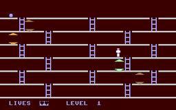 Climber 5 per Commodore 64