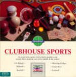 Club House Sports per Commodore 64