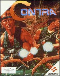 Contra per Commodore 64