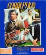 Corruption per Commodore 64