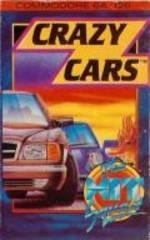 Crazy Cars per Commodore 64
