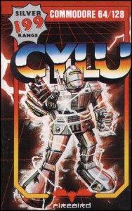 Cylu per Commodore 64