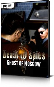 Ghost of Moscow: Death to Spies  per PC Windows