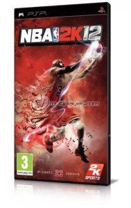 NBA 2K12  per PlayStation Portable