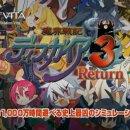 Disgaea 3 Return - Trailer di presentazione