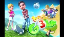 Let's Golf! 3 - Trailer iPhone e Android
