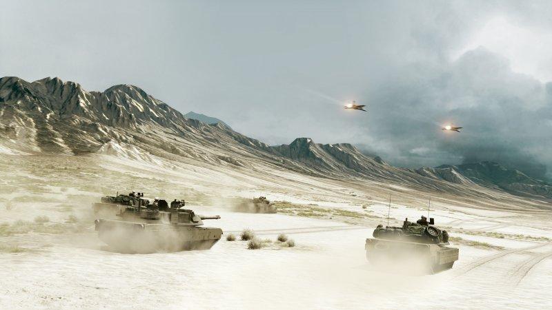 GC2011 - Battlefield 3, nuovi dettagli sulla modalità cooperativa