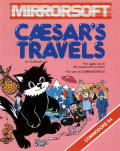 Caesar's Travels per Commodore 64