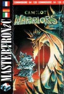 Camelot Warriors per Commodore 64