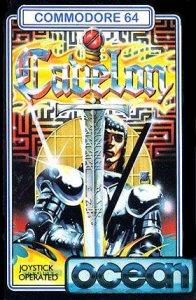 Cavelon per Commodore 64