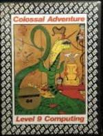 Colossal Adventure per Commodore 64